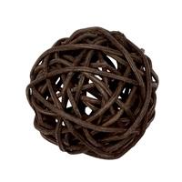 Catit Vesper V-Ball - Dark Rattan