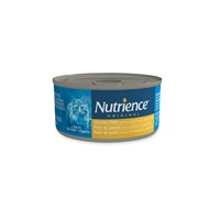 Nutrience Original Adult - Chicken Pâté with Brown Rice & Vegetables - 156 g (5.5 oz)
