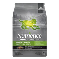 Nutrience Infusion Healthy Puppy - Chicken - 2.27 kg (5 lbs)