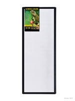 Exo Terra Terrarium Screen Cover - 76 x 30 cm (30 x 12 in)