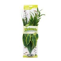 "Marina Naturals Green Dracena Silk Plant - XLarge - 46 - 48 cm (18-19"")"
