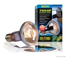 Exo Terra Swamp Basking Spot - R20 / 50 W