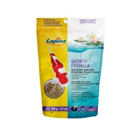 Laguna Growth Enhancing Goldfish & Koi Floating Food - 500 kg (17 oz)