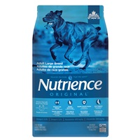 Nutrience Original Adult Large Breed - Chicken Meal with Brown Rice Recipe - 11.5 kg (25 lbs)