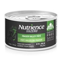 Nutrience Grain Free Subzero Pâté for Puppies - Fraser Valley - 170 g (6 oz)