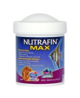 Nutrafin Max Tropical Fish Flakes - 19 g (0.67 oz)