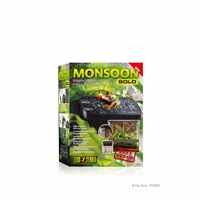 Exo Terra Monsoon Solo High Pressure Misting System