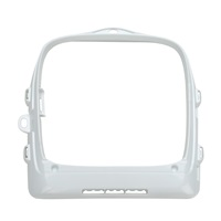 Catit Replacement Front Door Frame Assembly for Catit Cabrio Carrier