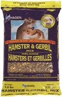 Hamster & Gerbil Staple VME Mix - 11.34 kg - 25 lbs