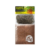 Exo Terra Bamboo Forest Floor - 1.1 L (1 qt)