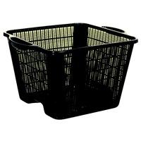 Laguna Planting Basket - Square - 29 cm (11.4 in) x 29 cm (11.4 in) x 21 cm (8.3 in)
