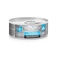 Nutrience Infusion Pâté with Ocean Fish - 156 g (5.5 oz)