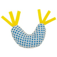Catit Dental Chew Toy - Sausage Shape