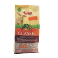 Living World Classic Vegetable Rabbit Food - 908 g (2 lb)
