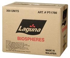 Laguna Biospheres - 300 Spheres