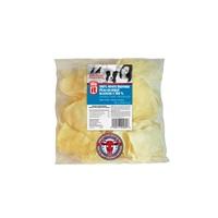 Dogit American Beefhide Natural Chips - 18 oz