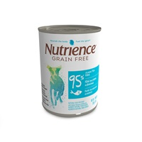 Nutrience Grain Free 95% Ocean Fish Pâté