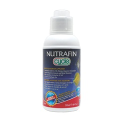 Nutrafin Cycle - Biological Aquarium Supplement - 250 ml (8.4 fl oz)