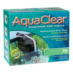 AquaClear Power Head - 265 L (70 US Gal.)