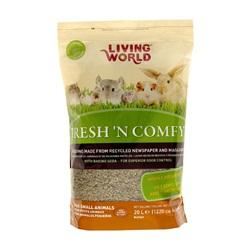 Living World Fresh 'N Comfy Bedding