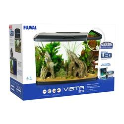 Fluval Vista Aquarium Kit - 87 L (23 US gal.)