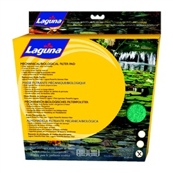 Laguna Mechanical / Biolgical Filter Pad, Fine