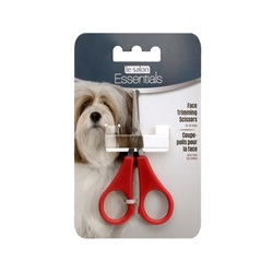 Le Salon Essentials Face Trimming Scissors for Dogs