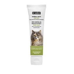 Le Salon Hairball Paste for Cats - 90 g (3.1 oz)