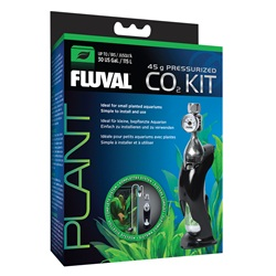 Fluval Pressurized 45 g CO2 Kit