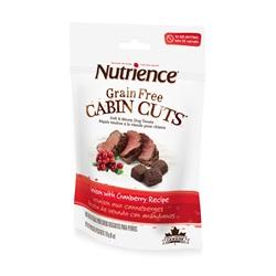 Nutrience Grain Free Cabin Cuts
