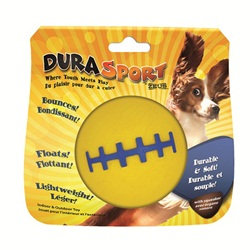 Zeus DuraSport ball