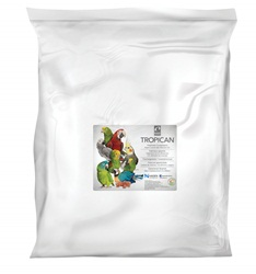 Tropican High Performance Granules for Parrots - 15 kg (33 lb)