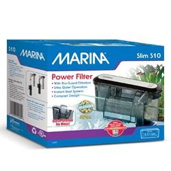 Marina Slim Filter
