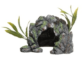 Marina Polyresin Decor Cave Ornament, Medium