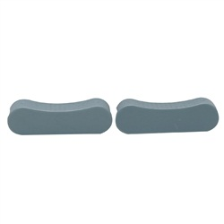 Catit Replacement Gray Slider Lock Clips - 2 pieces
