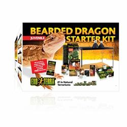 Exo Terra basic reptile starter kits