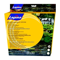 Laguna Mechanical / Biological Filter Pad, Coarse