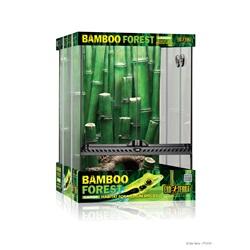 Exo Terra Bamboo Forest Terrarium - Large