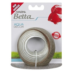 Marina Betta Aqua Decor Ornament - Stone Shell