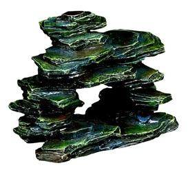 Marina Polyresin Ornament, Rock Cave
