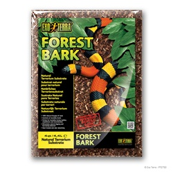 Exo Terra Forest Bark Terrarium Substrate