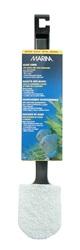 Marina Medium Algae Scrubber with Plastic Handle