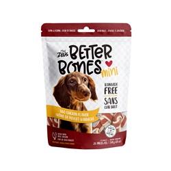 Zeus Better Bones - BBQ Chicken Flavour - Mini Bones
