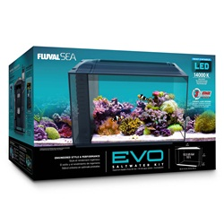Fluval Sea EVO Aquarium Kit