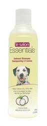 Le Salon Essentials Oatmeal Shampoo
