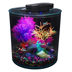 Marina iGlo Aquarium Kit - 10 L (2.65 US gal)