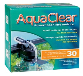 AquaClear Power Head - 114 L (30 US gal.)