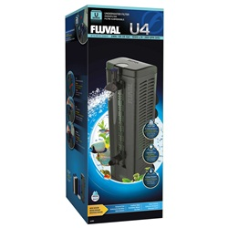 Fluval U4 Underwater Filter - 240 L (65 US Gal)