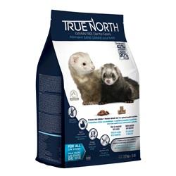 True North Grain-Free Ferret Food - 2.27 kg (5 lb)