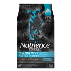 Nutrience Grain Free Subzero for Dogs - Canadian Pacific
